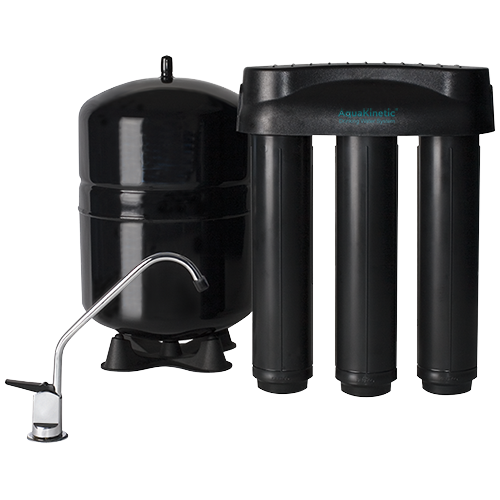 AquaKinetic® A200 Drinking Water System