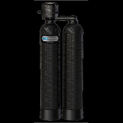Carbon Backwashing Filter